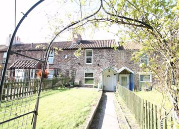 Thumbnail 2 bedroom terraced house for sale in Upper Terrace, Lawrence Weston Road, Bristol