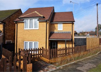 Thumbnail 2 bed detached bungalow for sale in Garden Hedge, Leighton Buzzard