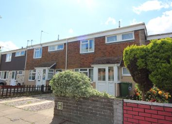 Thumbnail 3 bed property for sale in Wadham Road, Gorleston
