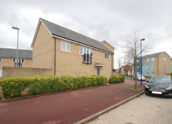 Thumbnail 2 bed detached house to rent in Topper Street, Cambridge