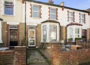 Thumbnail 3 bed terraced house for sale in Federation Road, Abbey Wood, London