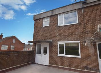 Thumbnail 2 bed flat to rent in High Street, Kippax, Leeds, West Yorkshire