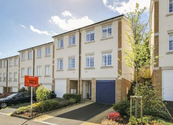 Thumbnail 3 bed town house for sale in Enbrook Valley, Folkestone