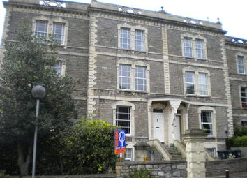 Thumbnail 2 bedroom flat to rent in Herbert Road, Clevedon