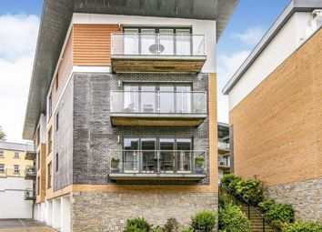 Thumbnail 2 bed flat for sale in Duporth, St. Austell, Cornwall