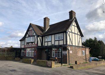 Thumbnail Pub/bar for sale in Weybourne, Farnham