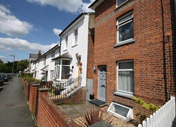 Thumbnail 4 bed semi-detached house to rent in Falkland Road, Dorking
