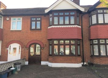 Thumbnail 3 bed terraced house to rent in Beaminster Gardens, Barkingside