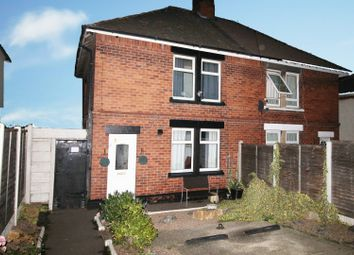 Thumbnail 3 bed semi-detached house for sale in Oates Avenue, Rotherham, South Yorkshire