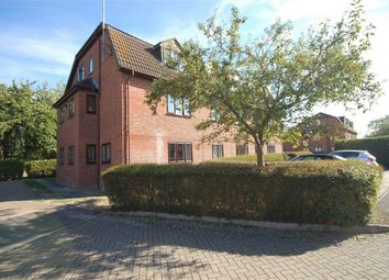 Thumbnail 1 bed flat for sale in Dormer Close, Aylesbury, Buckinghamshire