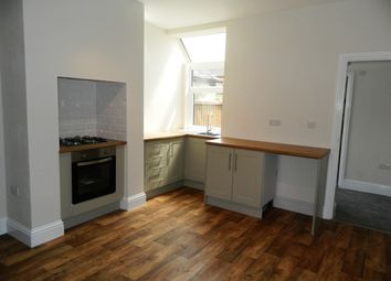 Thumbnail 2 bed terraced house to rent in Ashbourne Road, Cheadle