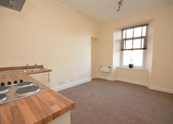Thumbnail 1 bed flat for sale in Glebe Street, Falkirk