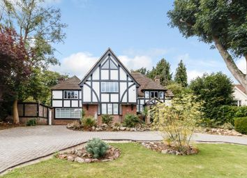 Thumbnail 6 bed detached house to rent in Astons Road, Northwood
