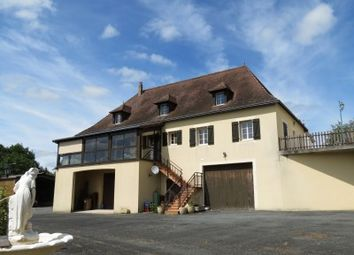 Thumbnail 7 bed property for sale in Jumilhac-Le-Grand, Dordogne, France