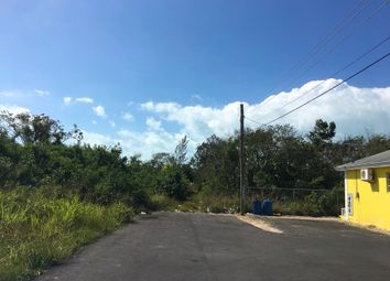 Thumbnail Land for sale in Cow Pen Road, Nassau/New Providence, The Bahamas