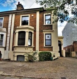 Thumbnail 6 bed semi-detached house for sale in The Grove, Gravesend, Kent