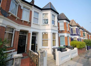 Thumbnail 2 bed flat to rent in Victoria Road, Alexandra Park, London