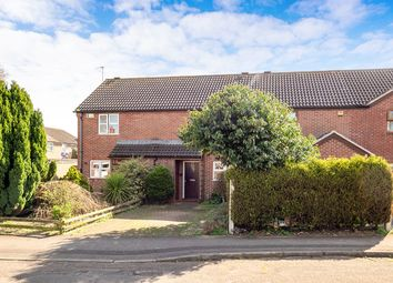 Thumbnail 2 bed terraced house for sale in St. Giles Way, Cropwell Bishop, Nottingham