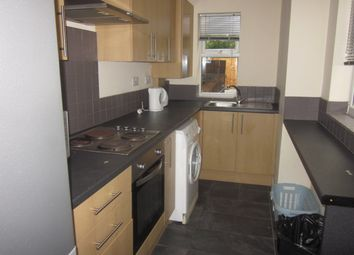 Room to rent in Manchester St, Derby DE22