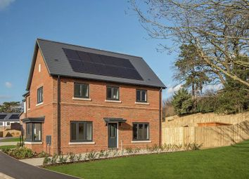 """3 bed end terrace house for sale in """"The Hurwick - Sale & Leaseback"""" at Sandy Lane, Bracknell RG12"""