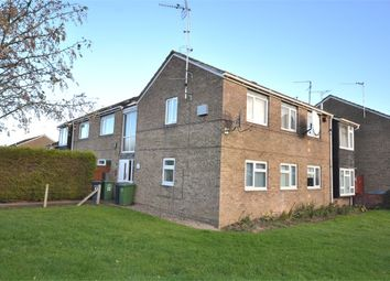 Thumbnail 2 bedroom flat for sale in Charlock, King's Lynn