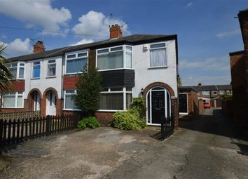 Thumbnail 3 bed property for sale in Ancaster Avenue, Off Bricknell Avenue, Hull