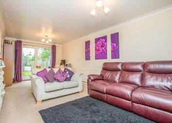 Thumbnail 3 bedroom terraced house for sale in Fountains Avenue, Harrogate, North Yorkshire, .