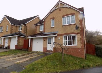 Thumbnail 4 bed detached house for sale in Salmon Inn Park, Polmont, Falkirk