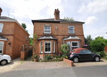 Thumbnail 2 bed semi-detached house to rent in Redland Road, Malvern