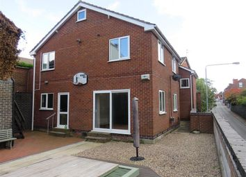 Thumbnail 4 bed property to rent in Station Road, Kimberley, Nottingham