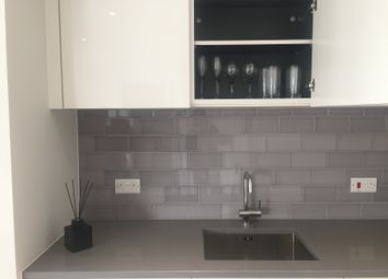 Thumbnail 1 bed flat to rent in Pilgrims Hatch, Brentwood