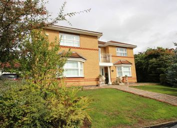 Thumbnail Property for sale in Davenport Way, Newcastle-Under-Lyme