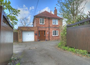 3 bed detached house for sale in Fishbourne Lane, Ryde PO33