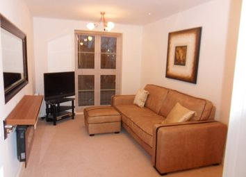 Thumbnail 1 bed flat to rent in Gelli Rhedyn, Fforestfach, Swansea.