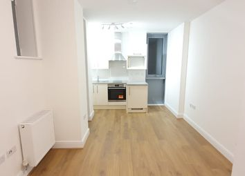 Thumbnail Studio to rent in Wigham House, Barking, Essex