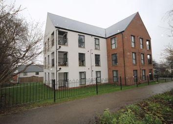 Thumbnail 2 bed flat for sale in Ketley Park Road, Ketley, Telford