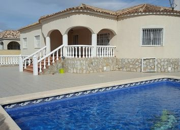 Thumbnail 3 bed villa for sale in Spain, Valencia, Alicante, La Marina