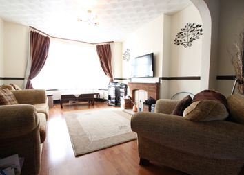 Thumbnail 3 bed semi-detached house to rent in Bateman Road, Chingford