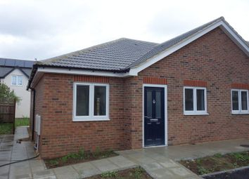 Thumbnail 2 bed property for sale in Alexandra Road, Farnborough