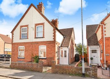 Thumbnail 3 bed semi-detached house for sale in Peveril Road, Duston, Northampton