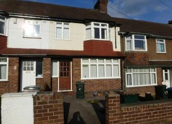 Thumbnail 3 bed terraced house to rent in Quinton Road, Cheylesmore, Coventry