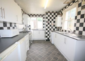 8 bed terraced house to rent in Shaftesbury Road, Brighton BN1