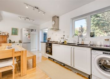 Thumbnail 2 bed terraced house to rent in Marmion Road, Battersea, London