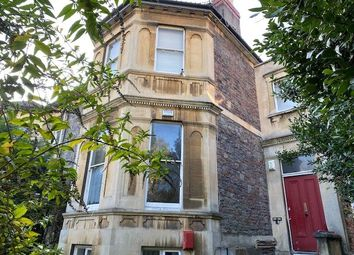 Thumbnail 2 bed flat for sale in Redland Grove, Bristol, Somerset