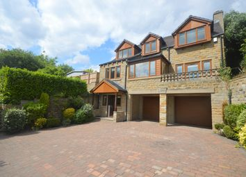 4 bed detached house for sale in Briestfield Road, Dewsbury WF12