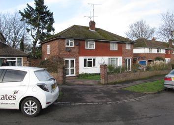 Thumbnail 8 bed semi-detached house to rent in Waybrook Crescent, Reading