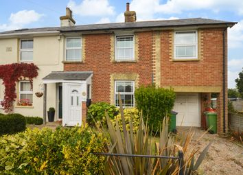 Thumbnail 4 bed cottage for sale in Swan Lane, Sellindge
