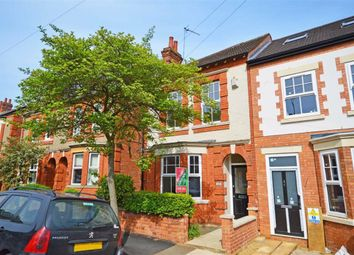 Thumbnail 4 bed end terrace house for sale in Clarence Avenue, Northampton