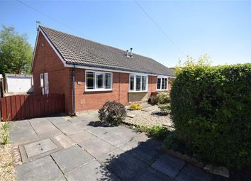 Thumbnail 2 bedroom property for sale in Fir Trees Avenue, Lostock Hall, Lostock Hall, Lancashire