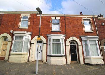 Thumbnail 2 bedroom terraced house for sale in St. Marks Place East, Ashton-On-Ribble, Preston